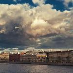 Apartments in Museum, Saint Petersburg