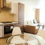 HomeHotel Apartments on Vinogradnaya 22/1B, Sochi