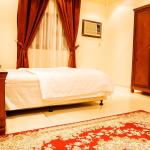 Al Wafaa Center for furnished apartments and suites, Jeddah
