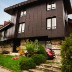 Beautiful Summer House in The Old Town, Nesebar