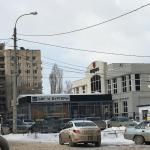 Apartment on Selenginskaya,  Volgograd