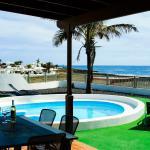 Villa La Concha,  Playa Honda