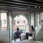 La Coccola,  Venezia