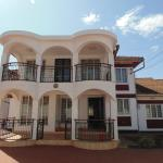 Nyumbani House, Arusha
