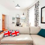 ItalianFlat - Wellington, London