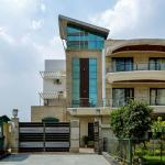 Hotel Golf View Suites,  Gurgaon