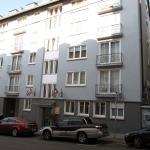 Gästehaus Ziegler, Stuttgart