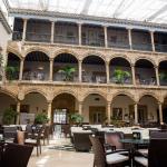Palacio de los Velada, Avila