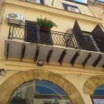 Casa D'Aragona, Palermo