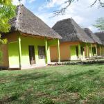 Eco Boma Camp, Mto wa Mbu
