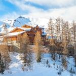 Lagrange Vacances Aspen, La Plagne