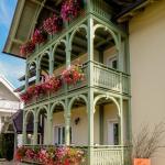 Apartments Vila Marjetica, Bled
