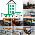Hotel Nova Veneza Eireli Me, Sumaré