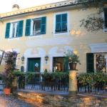 Hotel Montallegro, Rapallo