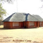 Bush Willow Camp,  Klipdrift