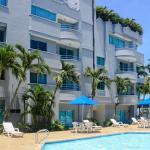 Villas del Mar Suite,  Santa Marta