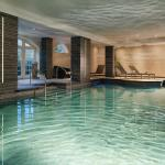The Bath Priory Hotel and Spa, Bath