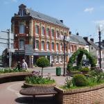 Hotel Pictures: Le Saint Denis, Forges-les-Eaux
