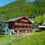 Bergère 2.5, Zermatt