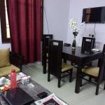 Namastey Homes Service Appartment, New Delhi