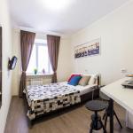 Mini-Hotel Your Studio - 1,  Yekaterinburg