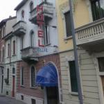 Hotel Rallye, Milan