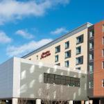 Hampton Inn & Suites Grand Rapids Downtown, Grand Rapids