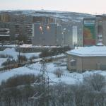Sailor's Cabin Hostel,  Murmansk