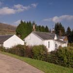 Shegarton Farm Cottages,  Luss