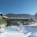 Hotel Sommerhof, Gosau