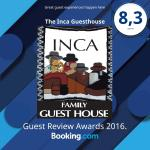 The Inca Guesthouse,  Quito
