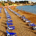 Greta Beach, Hersonissos