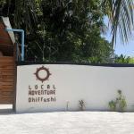 Local Adventure at Dhiffushi, Dhiffushi