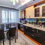 Apartments Sarmat on Sauran, Astana