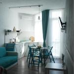 Cute Apartment, Batumi