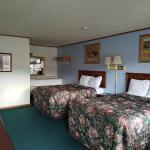Sapphire Inn, Franklin