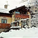 Il Balcone Delle Alpi, Bormio