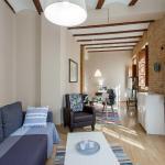 Apartment Ruzafa Sornells, Valencia