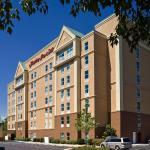 Hampton Inn & Suites Charlotte Arrowood, Charlotte