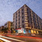 Ayoon Almmlaka Hotel Suites, Jeddah