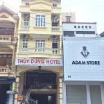 Thuy Dung Hotel, Ha Giang