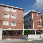 Residencial Fernanda - Guilhermina,  Praia Grande