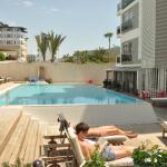 Sunprime Alanya Beach Hotel,  Alanya
