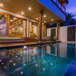 Villa Thassaneeya, Surin Beach