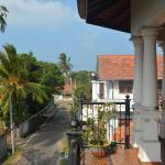 Olive Tree Guest House,  Negombo