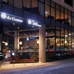 Hotel ENTRA Gangnam, Seoul