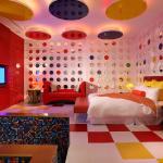Desire Motel, Xizhi