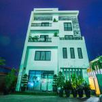 GPS Apartment, Siem Reap