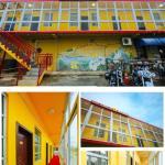 Pacific Island Inn, Garapan