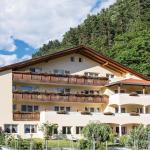 Saldur Small Active Hotel, Sluderno